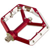 Spank Oozy Trail Pedal red